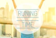 Running Time / Running, jogging, sport fashion #Stendi