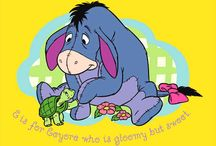...and Eeyore and Piglet Too!