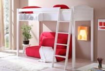 MacKenzie room & toy ideas