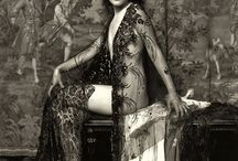 lingerie history