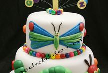 Cakes  / by Lez PJ