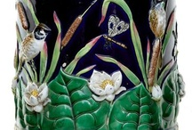 Majolica Marvels / by Susan Mitchell