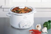 Slow Cooker Recipes / by Sarah S.