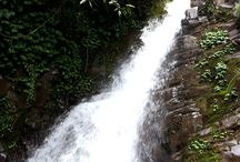 Enjoy three waterfalls in one day in Ciater