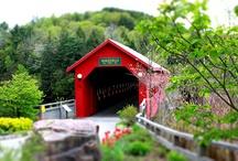 Wakefield <3 / Our beautiful little riverside village