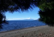 Región de Los Lagos / Sur de Chile