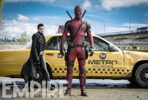 "Deadpool (2016 movie) / Official synopsis : ""Based upon Marvel Comics' most unconventional anti-hero, DEADPOOL tells the origin story of former Special Forces operative turned mercenary Wade Wilson, who after being subjected to a rogue experiment that leaves him with accelerated healing powers, adopts the alter ego Deadpool. Armed with his new abilities and a dark, twisted sense of humor, Deadpool hunts down the man who nearly destroyed his life."""