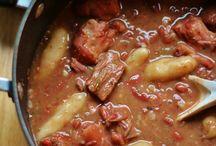 Jamaican Meal Recipes