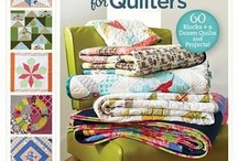 Fat Quarterly Shapes Workshop for Quilters / by Fat Quarterly