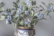 Porcellana(fiori di ...)