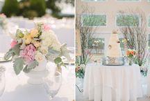 Weddings / by Cynthia Manriquez