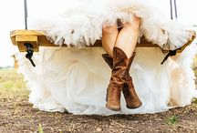 Rustic/Country/Urban Wedding Photography