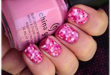 Sweet Nails!  / by Virginia Harvey