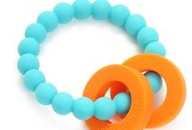 Teething tips  / by Tracy B
