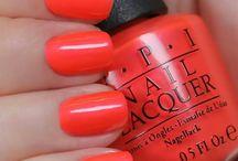 nails / by Kimberly Keller