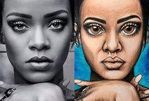 #art #bigeyes #drawing