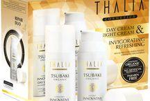 Cilt Bakım Ürünleri - Canlandırıcı Bakım / Thalia markası doğal güzelliği öne çıkaran kozmetik ürünlerini inceleyebilir, www.thalia.com.tr üzerinden sipariş verebilirsiniz.  Bize Ulaşın : +90 (212) 438 0 663