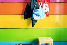 Schönbuch / Schönbuch bietet kreative, funktionale Lösungen und Einrichtungskonzepte für den Eingangsbereich – Garderoben.