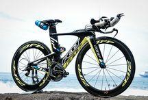 Tri Bikes / by Lisa Cavaliere