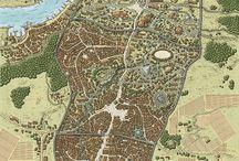 Free d&d cartograhers maps