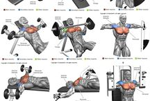 chest worckout