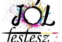 Jól festesz / www.jolfestesz.hu