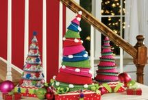 holiday fun!! / by Melissa McClintock