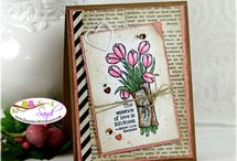 Stampin' Up! Love Is Kindness (RETIRED)