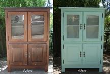 Reparaty skrine