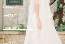 Weddings - Guides & Advice / Guides and advice for planning your big day! / by Tessa Kim