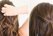 hair-make up