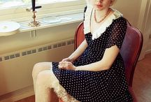 Dresses and skirts omg