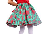 African Print Dresses / African Print Dresses for Kids. Colourful & playful children clothing. Fusion of African Print & Trendy designs. Inspired by Ankara African Print
