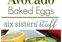 fast metabolism  breakfasts
