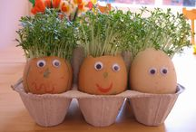 Children's Easter Activities