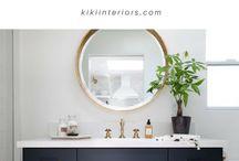 Interior Decoration / Lifestyle / Furniture, decoration, home architecture