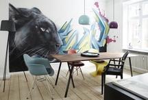 interiors / inspiring interior designs