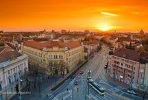 Szeged / Szegedi arcai
