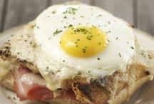 National Farmhouse Breakfast Week 20-26th Jan 2013