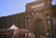 Florence|Firenze