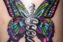 Tattoo ideas (next one)