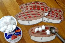 Small Group Ideas / by Angie Desper