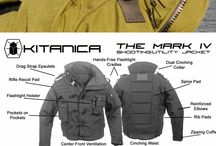 technical outerwear