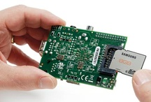 Raspberry Pi Projects / Raspberry Pi Projects for the Beginner-Advanced Electronics Enthusiast.