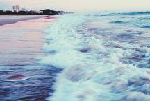 ocean / by Sinja