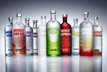 Absolut Vodka / Muito mais que um vodka! Pedaços da sua história