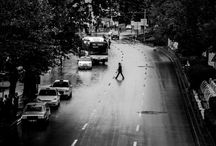 spazi urbani