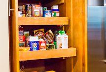 Pantry / Kitchen Pantry