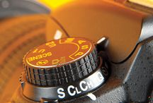 Nikon d7000 / Setting/Tips