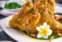 DELICIOUS ACTIVITY / Bali has a wide range of mouth-watering traditional and modern foods. Find OUT !!
